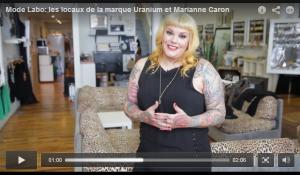 Vidéo Uranium by Clin d'oeil